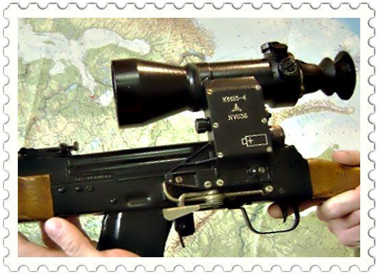 Прибор ночного видения ПН-6К