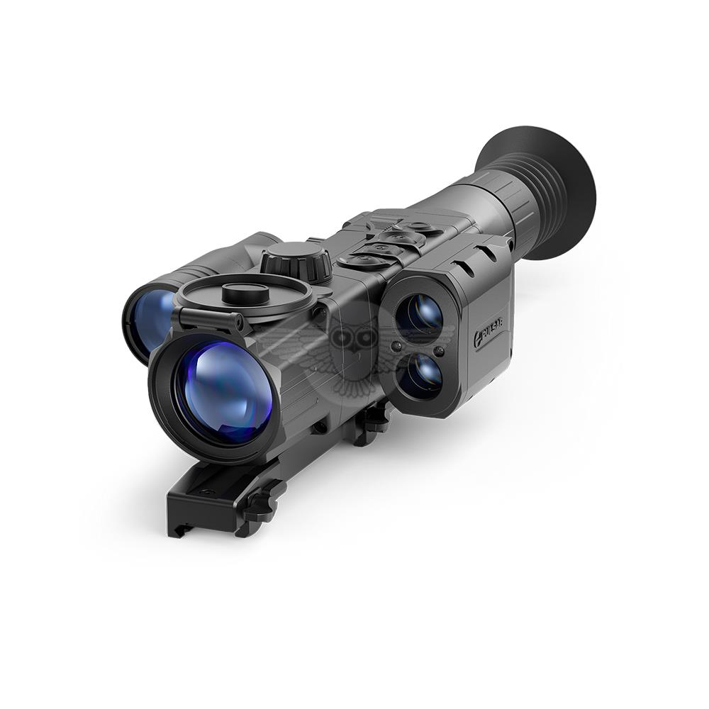 Прицел ночного видения Pulsar Digisight Ultra N455 LRF с дальномером