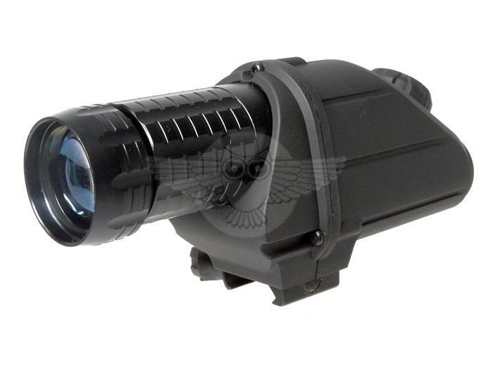 Купить Инракрасный фонарь Pulsar AL-915T у официального дилера, характеристики, цена, фото. Интернет магазин Opticstrade