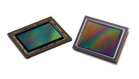 Светочувствительная матрица цифрового ПНВ