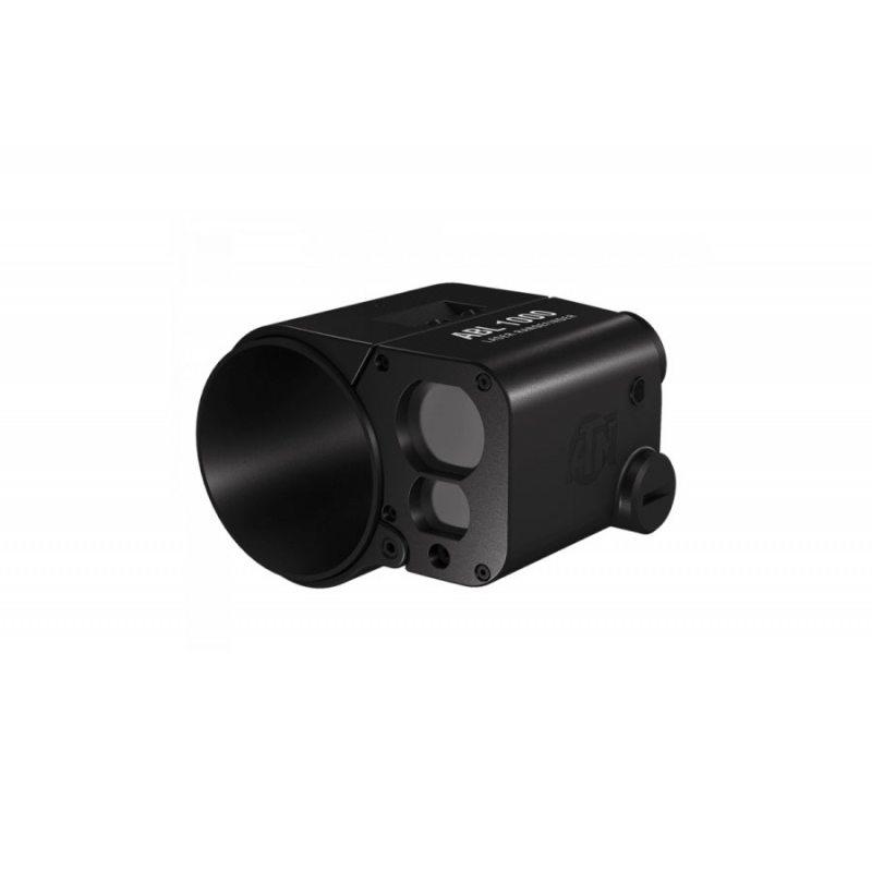 Лазерный дальномер ATN ABL 1000