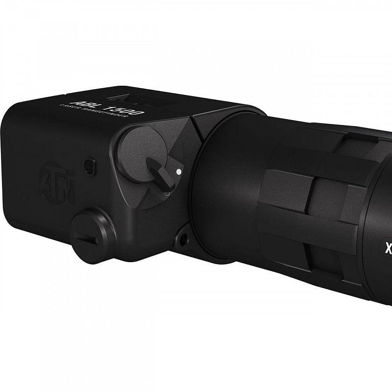 Лазерный дальномер ATN ABL 1500