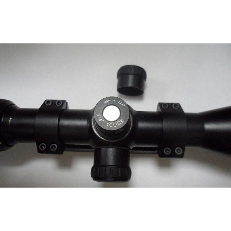 Оптический прицел Nikko Stirling AirKing 3-9x42 AO (Half Mil-Dot)