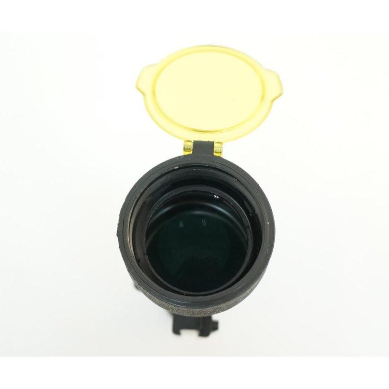 Оптический прицел Nikko Stirling AirKing 3-9x42 AO (Half Mil-Dot) с подсветкой