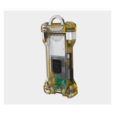 Наключный фонарь Armytek Zippy (Yellow Amber)