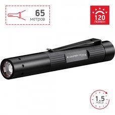 Cветодиодный карманный фонарь LedLencer P2R Core 502176