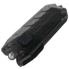 Фонарь брелок Nitecore Tube V2.0 черный