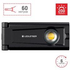 Cветодиодный фонарь LedLencer IF2R 502170