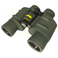 Бинокль STURMAN 8x40, зеленый