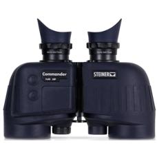 Бинокль с дальномером Steiner Commander 7x50 LRF