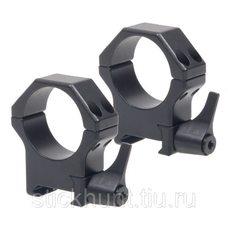 Кольца Contessa 30 мм, высотой 12 мм для Sako S20