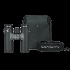 Бинокль Swarovski CL Companion 10x30 B WN Антрацит
