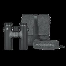 Бинокль Swarovski CL Companion 10x30 B NL Антрацит