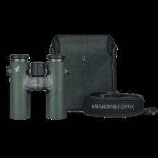 Бинокль Swarovski CL Companion 8x30 B WN Зеленый