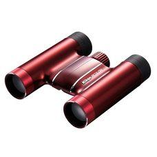 Бинокль Nikon Aculon T51 8x24, красный