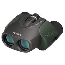 Бинокль PENTAX UP 8-16x21, зеленый