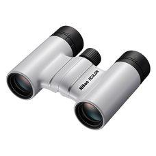 Бинокль Nikon Aculon T02 8x21, белый