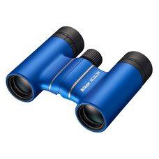 Бинокль Nikon Aculon T02 8x21, синий