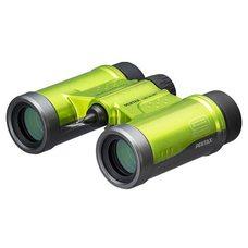 Бинокль PENTAX UD 9x21, зеленый