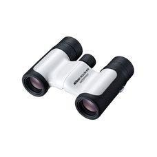 Бинокль Nikon Aculon W10 8x21, белый