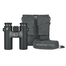 Бинокль Swarovski CL Companion 8x30 B NL Антрацит