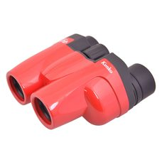 Бинокль Kenko Ultra View 10x25 FMC, красный