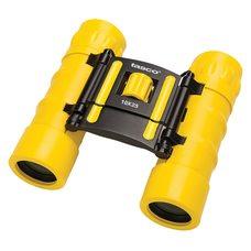 Бинокль Tasco Essentials 10x25 Yellow
