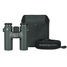 Бинокль Swarovski CL Companion 10x30 B WN Зеленый
