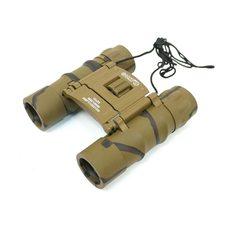 Бинокль GAMO 10x25 DCF Camo