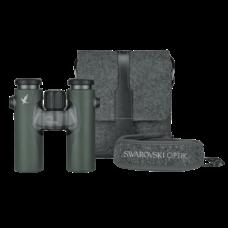 Бинокль Swarovski CL Companion 10x30 B NL Зеленый