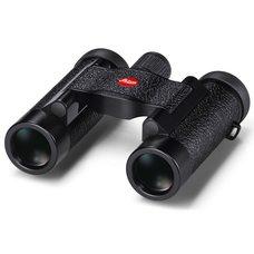 Бинокль Leica Ultravid 8x20, кожа, черный