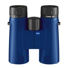 Бинокль Carl Zeiss TERRA ED 10x42, синий