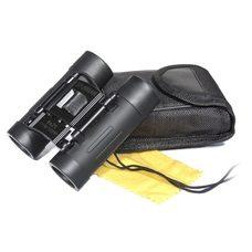 Бинокль STURMAN 8x21, черный