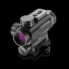 Коллиматорный прицел Burris AR-1X R:Ballistic CQ с подсветкой, на Weaver/Picatinny (300214)