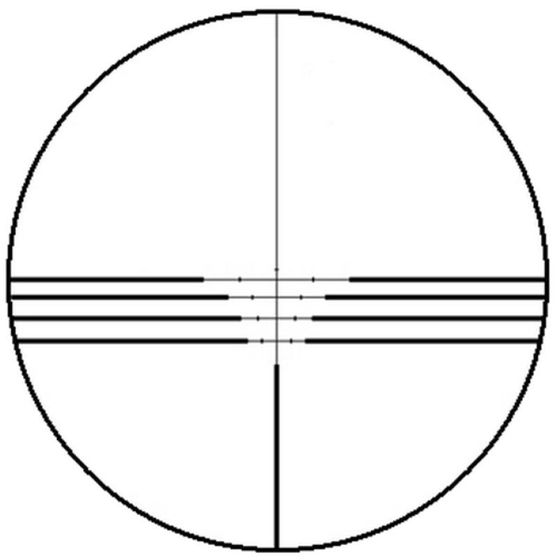 Оптический прицел Hawke Crossbow 3x32 (Map)