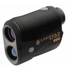 Лазерный дальномер Leupold Compact RX-800i с DNA 6х23, black