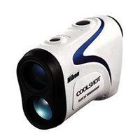 Лазерный дальномер Nikon LRF COOLSHOT 6х21