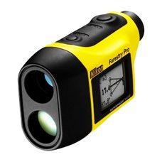 Лазерный дальномер Nikon LRF Forestry PRO 6х21