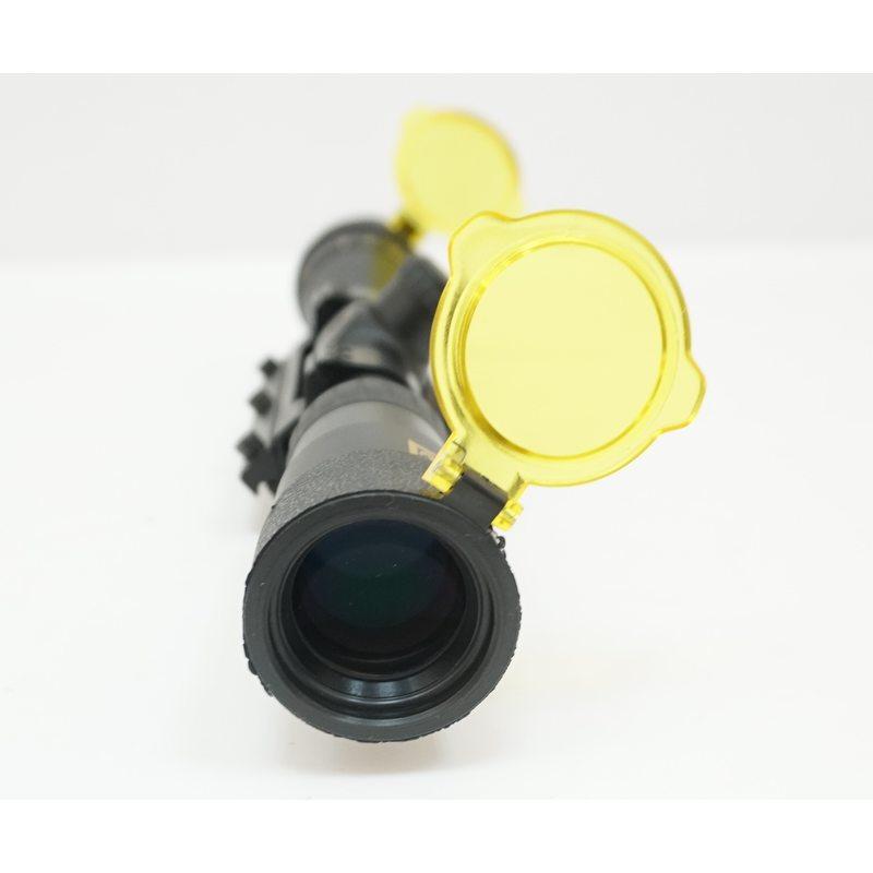 Оптический прицел Nikko Stirling AirKing 2-7x32 AO (Half Mil-Dot)