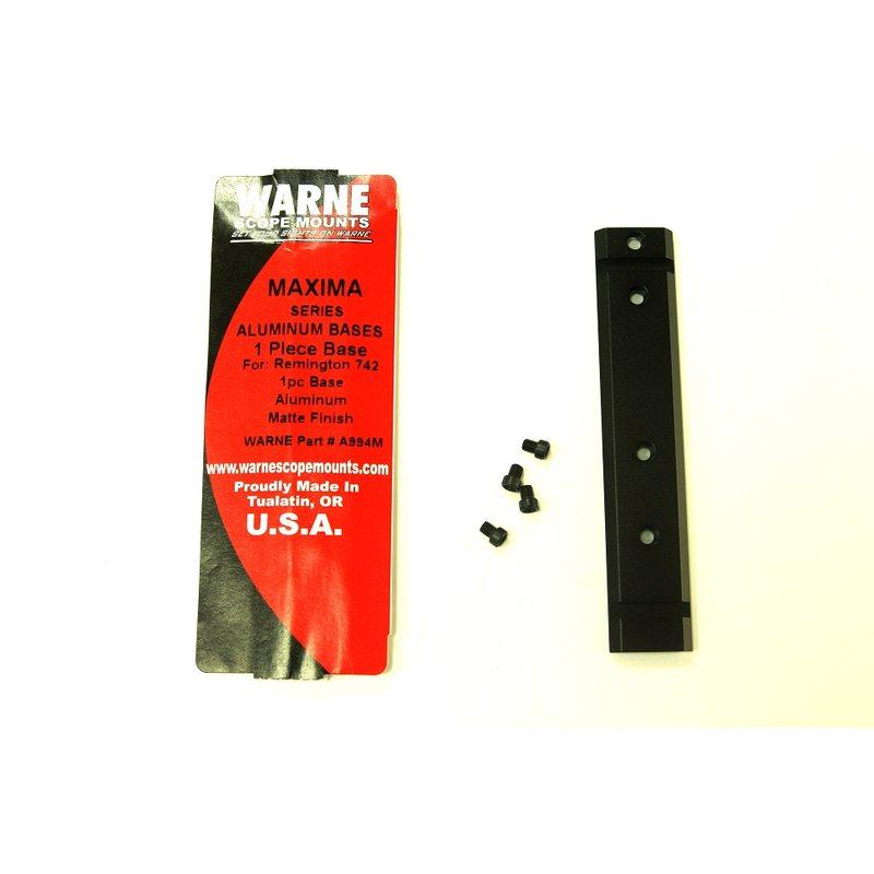 База Warne Remington 740,742,760 A994M