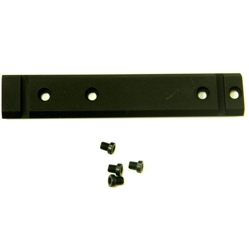 База Warne Remington 7400 A995M