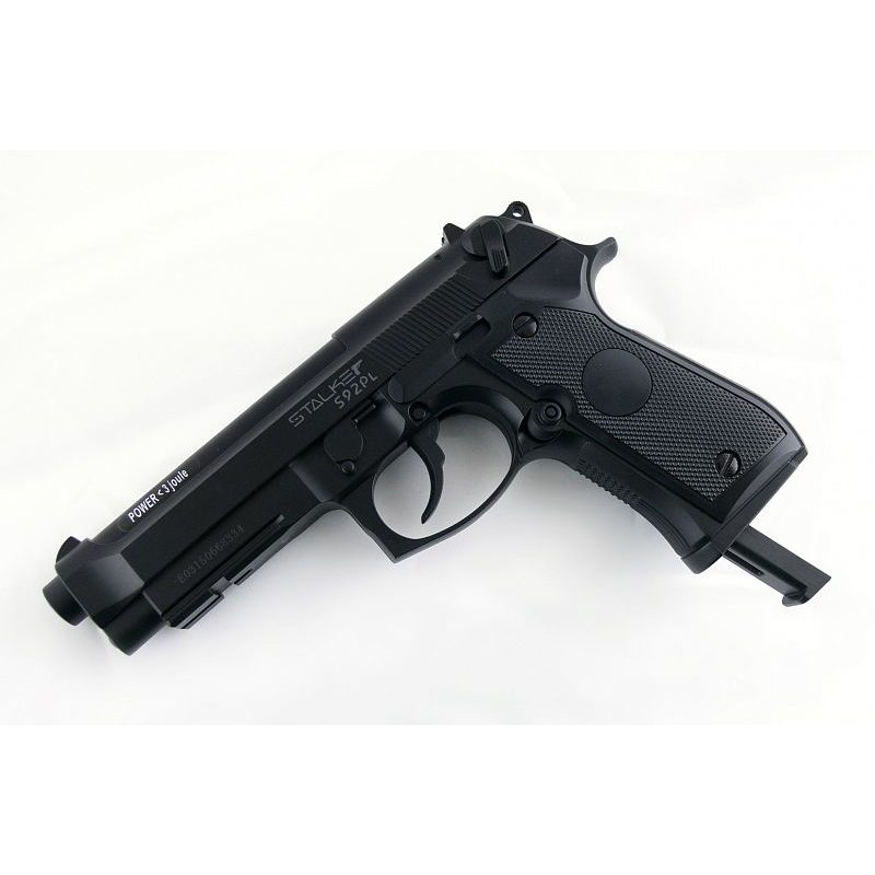 Магазин Stalker для пневматических пистолетов модели S92PL/ME