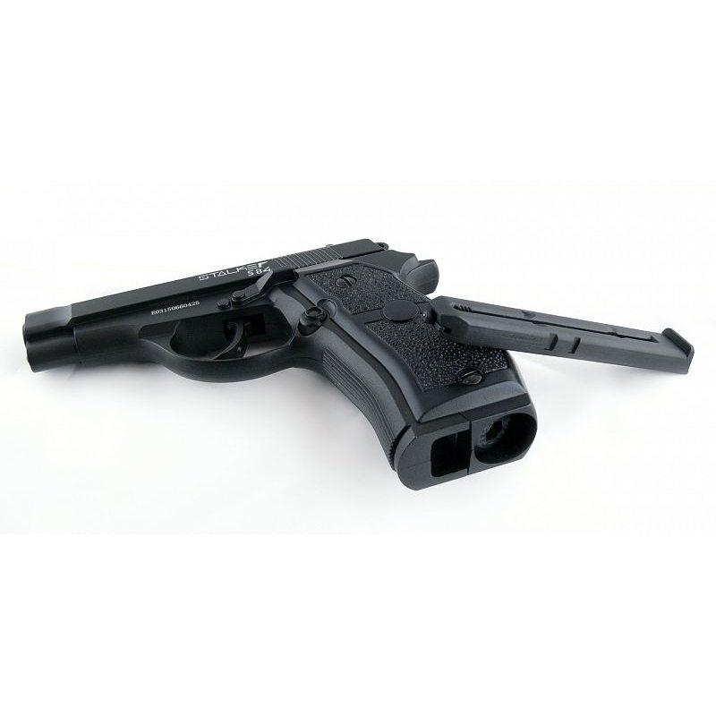 Магазин Stalker для пневматических пистолетов модели S1911G/T и S84