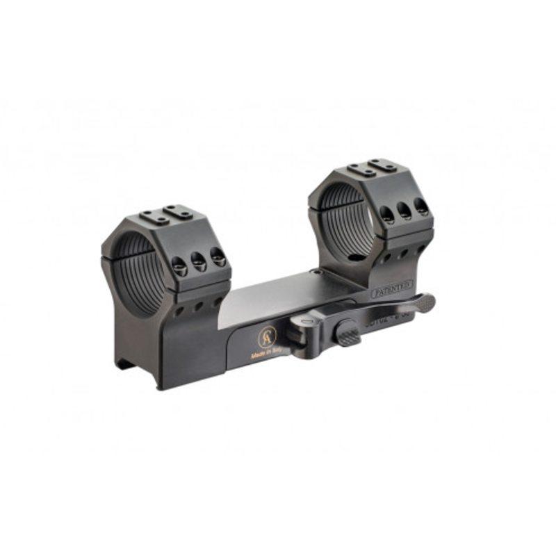 Быстросъемный моноблок Contessa на Weaver с кольцами 30 мм
