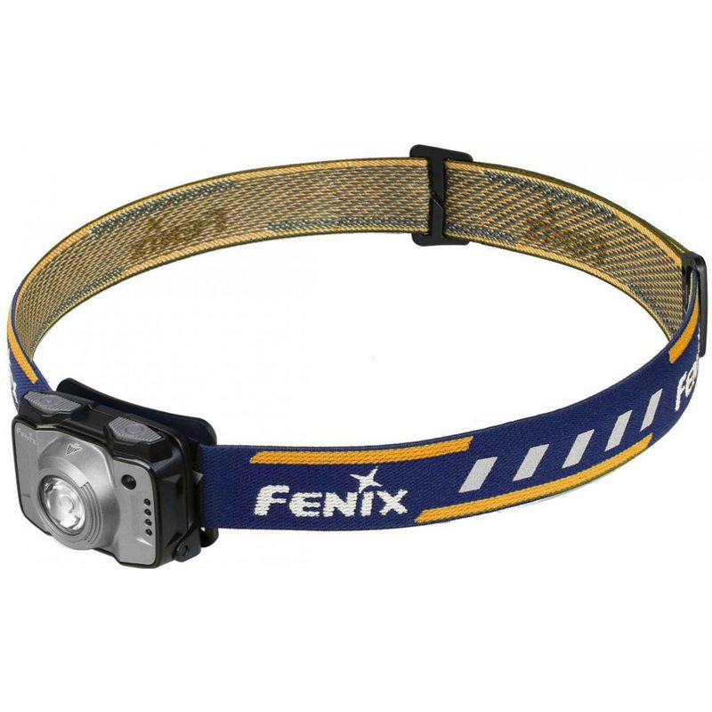 Налобный фонарь FENIX HL12 CREE XP-G2 HL12Rg