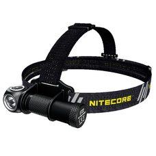 Налобный фонарь Nitecore UT32 CREE XP-L2 V6 OP+SMO