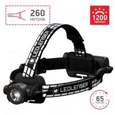 Cветодиодный налобный фонарь LedLencer H7R SIGNATURE 502197