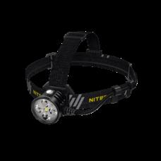 Налобный фонарь Nitecore HU60 CREE 4*XP-G3 S3+XHP35HDE2