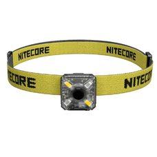 Фонарь налобный Nitecore NU05 Simple