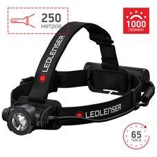Cветодиодный налобный фонарь LedLencer H7R СORE 502122